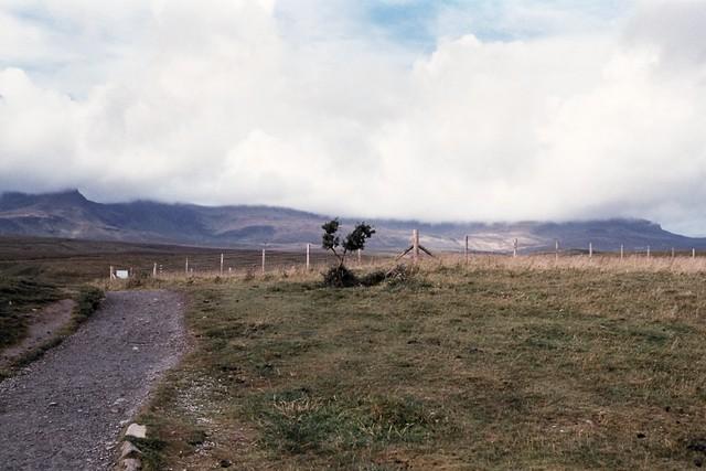 Scotland landcapes