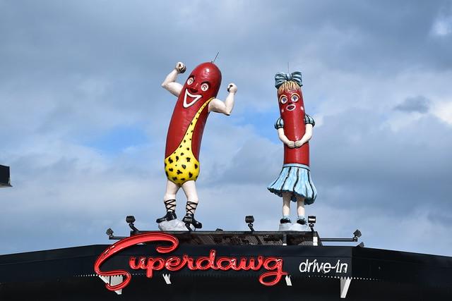Superdawg - Wheeling, IL