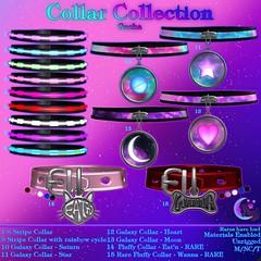 NeverWish   Collar Collection Gacha