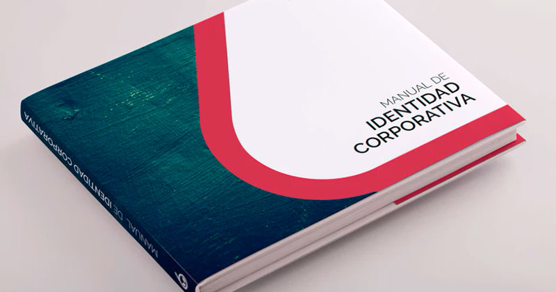 Cómo diseñar un manual de identidad corporativa (incluye ejemplos pdf y curso)