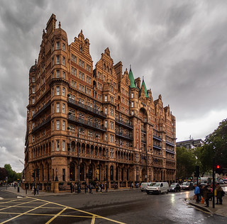 Russell Hotel | by dweller88