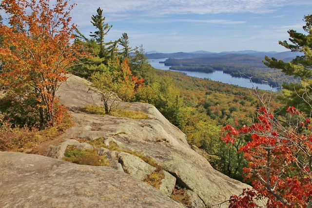 A view from Bald Mountain (Explored-Thanks all!!!)