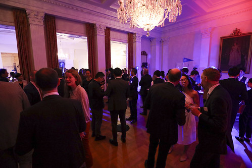 UK in JAPAN 2019-20 launch reception