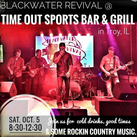 Blackwater Revival 10-5-19