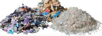 AZO's plants for materials handling are for use in the recycling sector