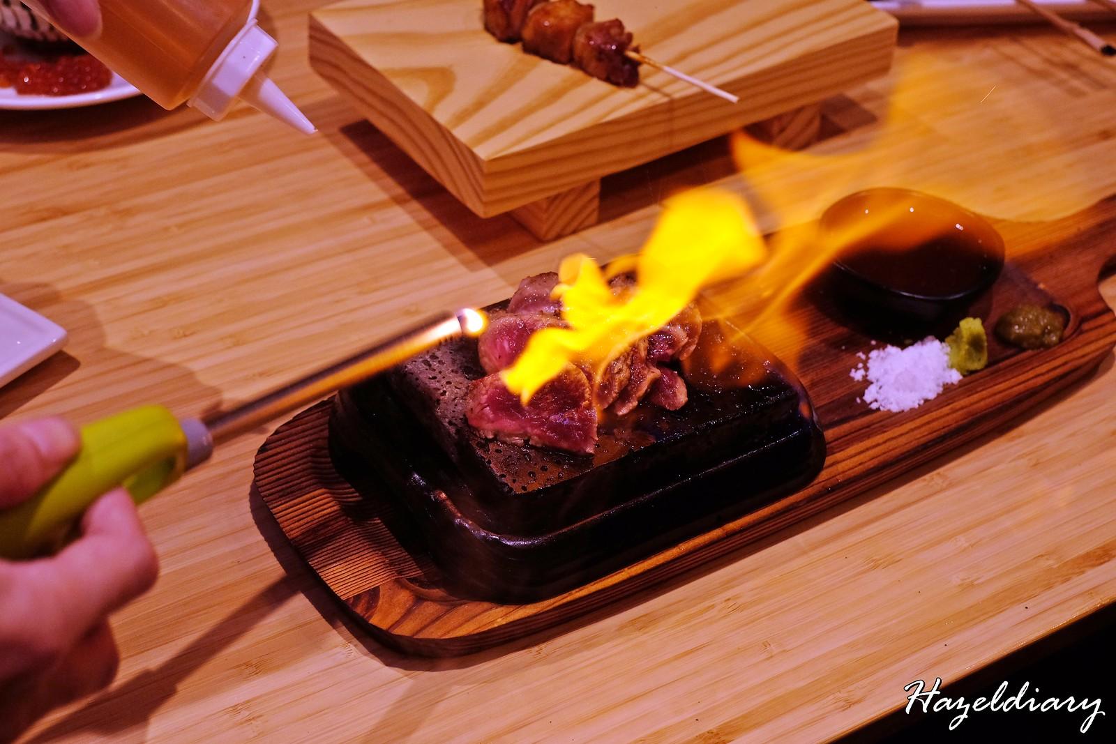 Amazing Hokkaido-Robertson Quay-Hokkaido Wagyu Steak-1