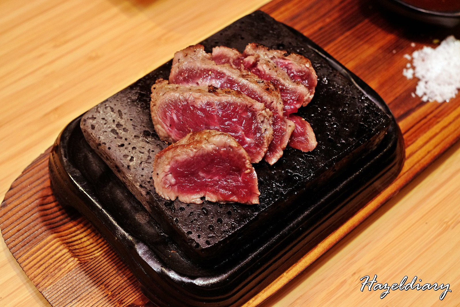 Amazing Hokkaido-Robertson Quay-Hokkaido Wagyu Steak