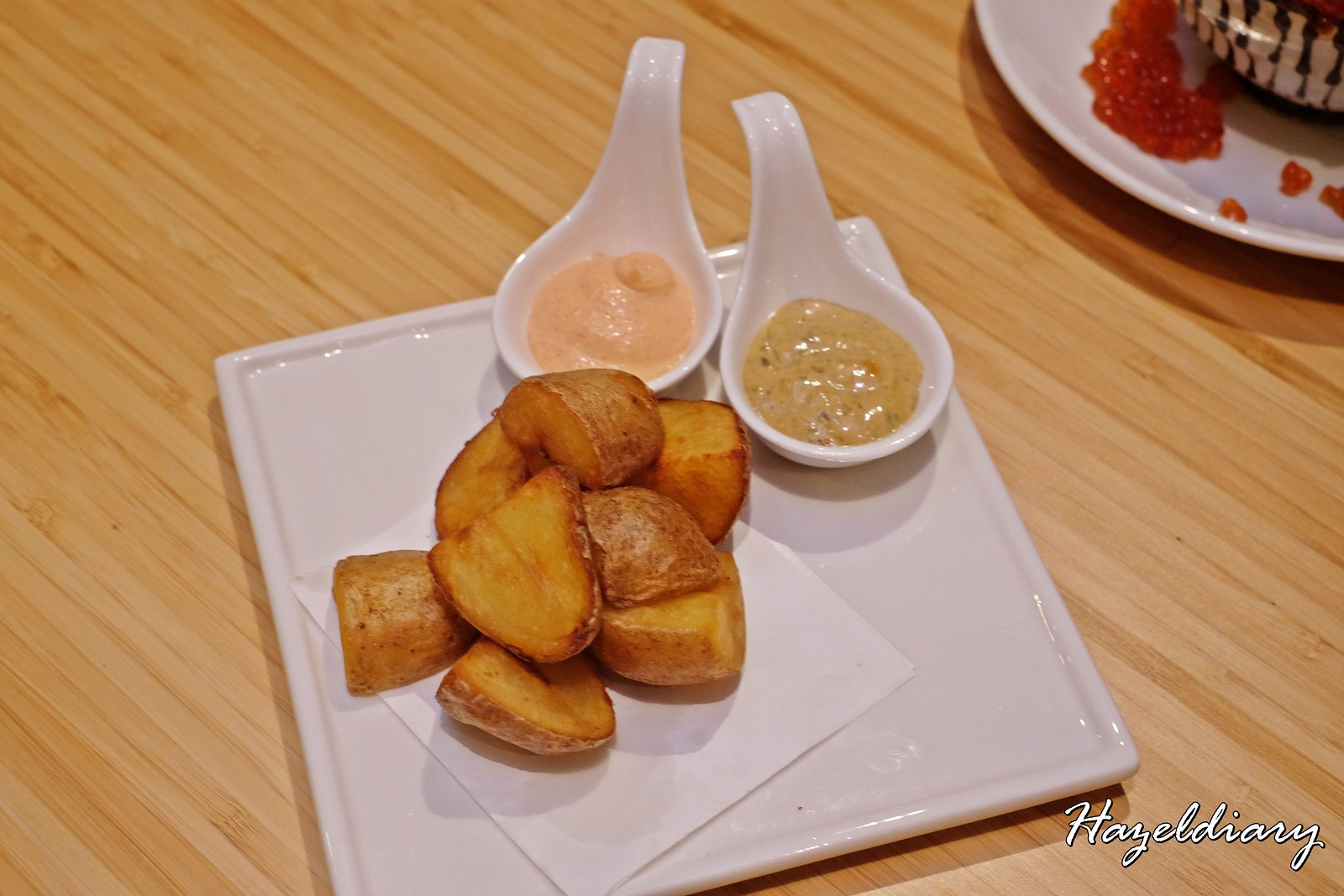 Amazing Hokkaido-Potato