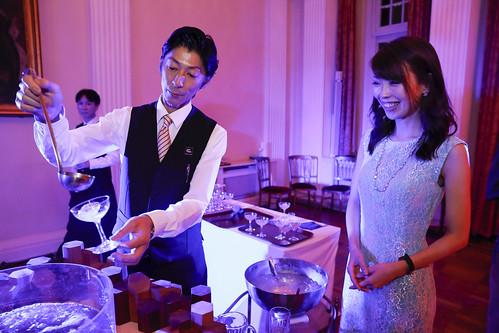 UK in JAPAN 2019-20 launch reception