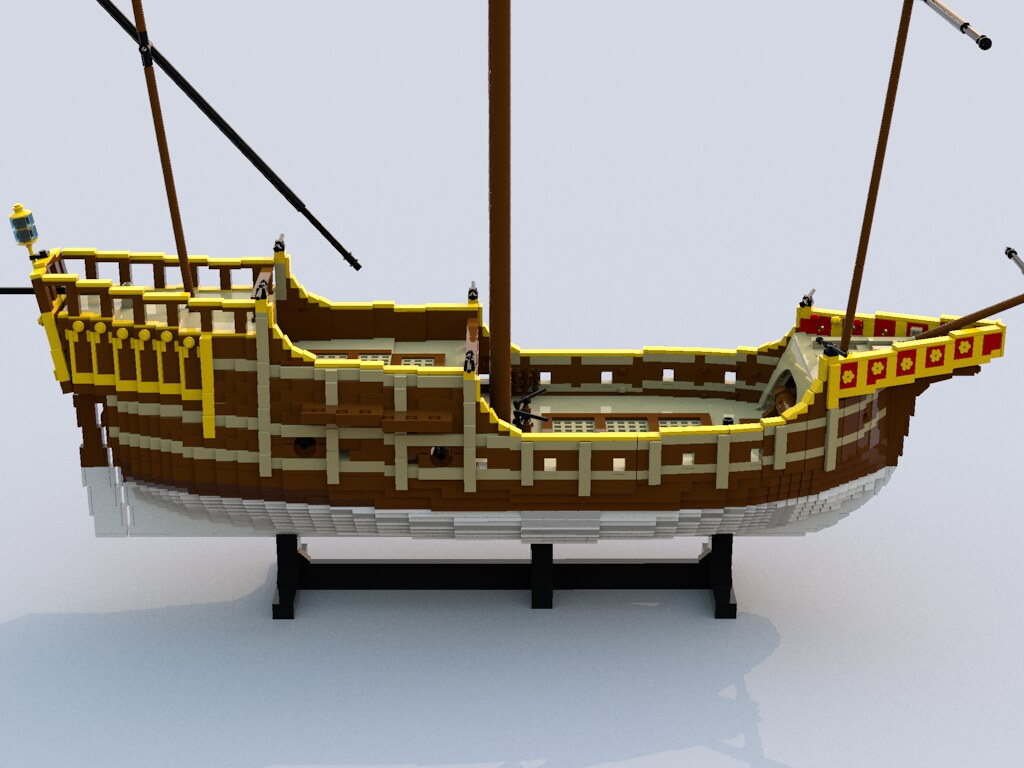 Carrack styrbord skrog.lxf