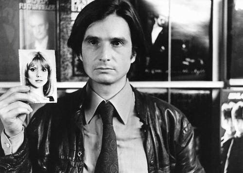 Jean-Pierre Léaud in L'amour en fuite (1979)