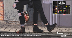[KuddelMuddel] BOTTEN Boot