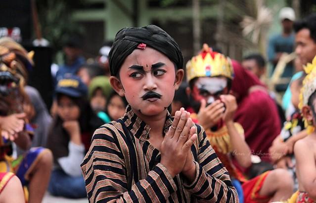 Festival Tlatah Bocah XIII - Bocah Dudu Dolanan, Bocah Kudu Dolanan