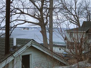 Saint Lawrence River - Wellesley Island, NY