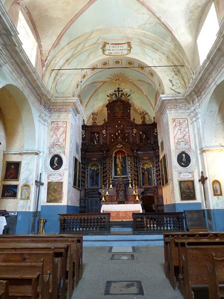 saorge monastère 2