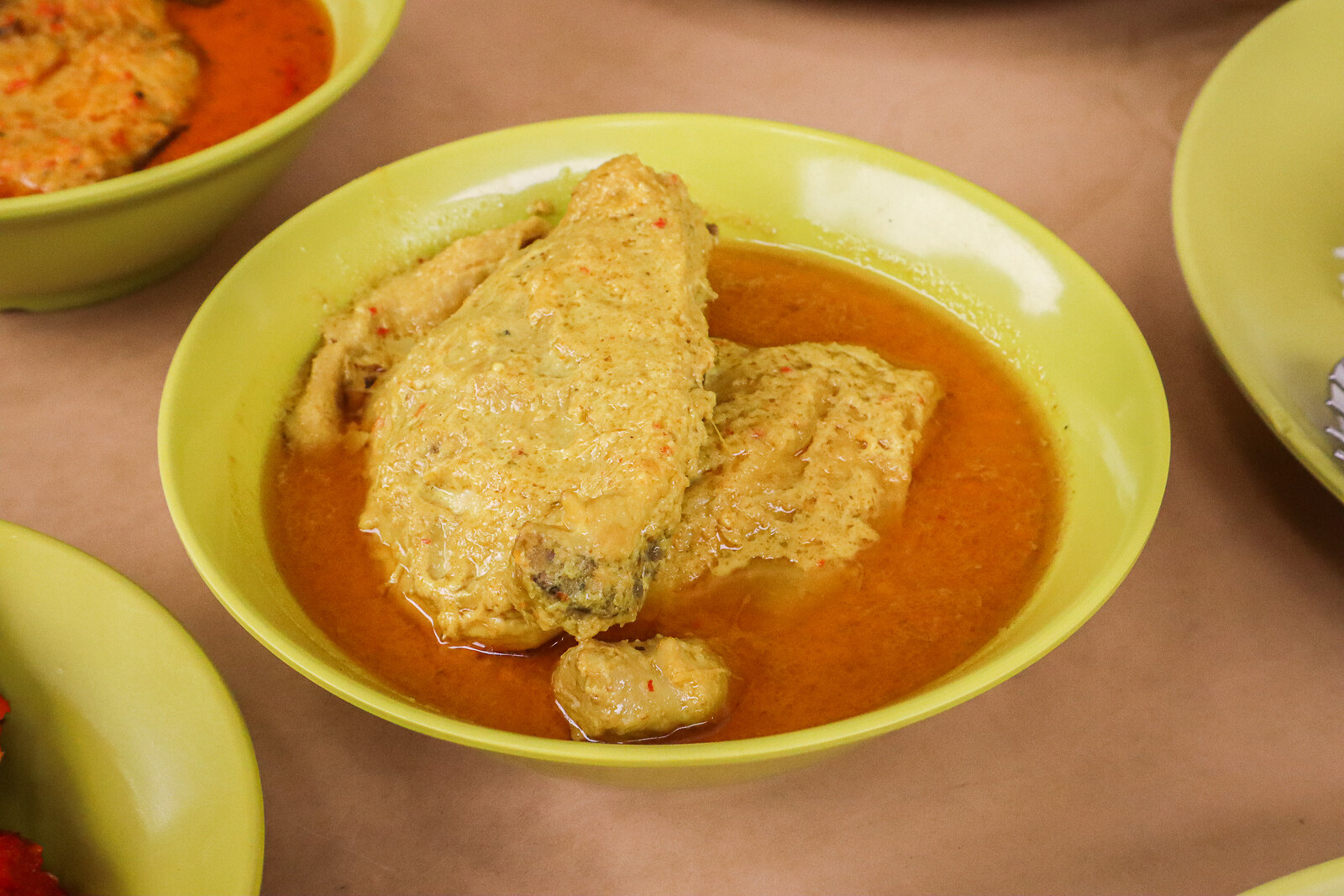 curry ayam 1