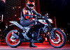 Yamaha MT-03 320 2020 - 7