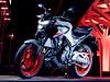 Yamaha MT-03 320 2020 - 10