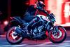 Yamaha MT-03 320 2020 - 20