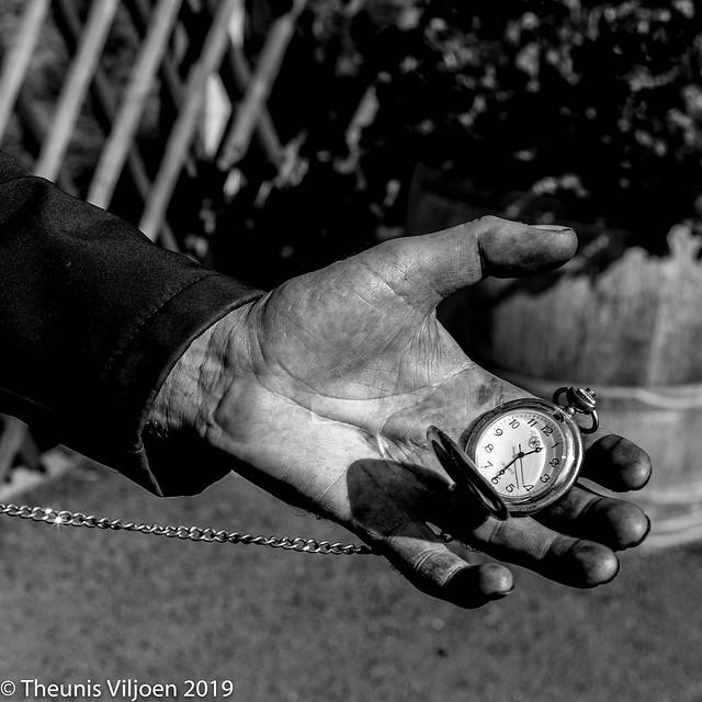 When it is time - II