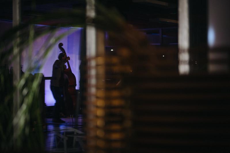 Jazz.ee ja Saare KEK LIVE | Hagel/Hunter/Yaralyan Trio
