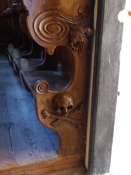 saorge monastère
