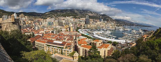 Monaco - Pano
