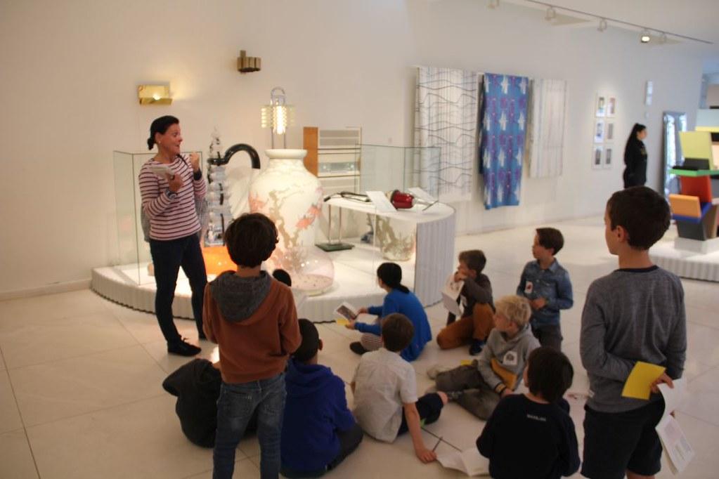 L4 Naar het Designmuseum020