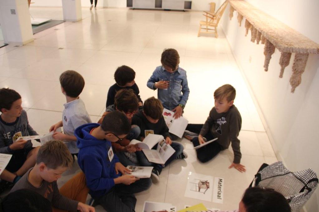 L4 Naar het Designmuseum012