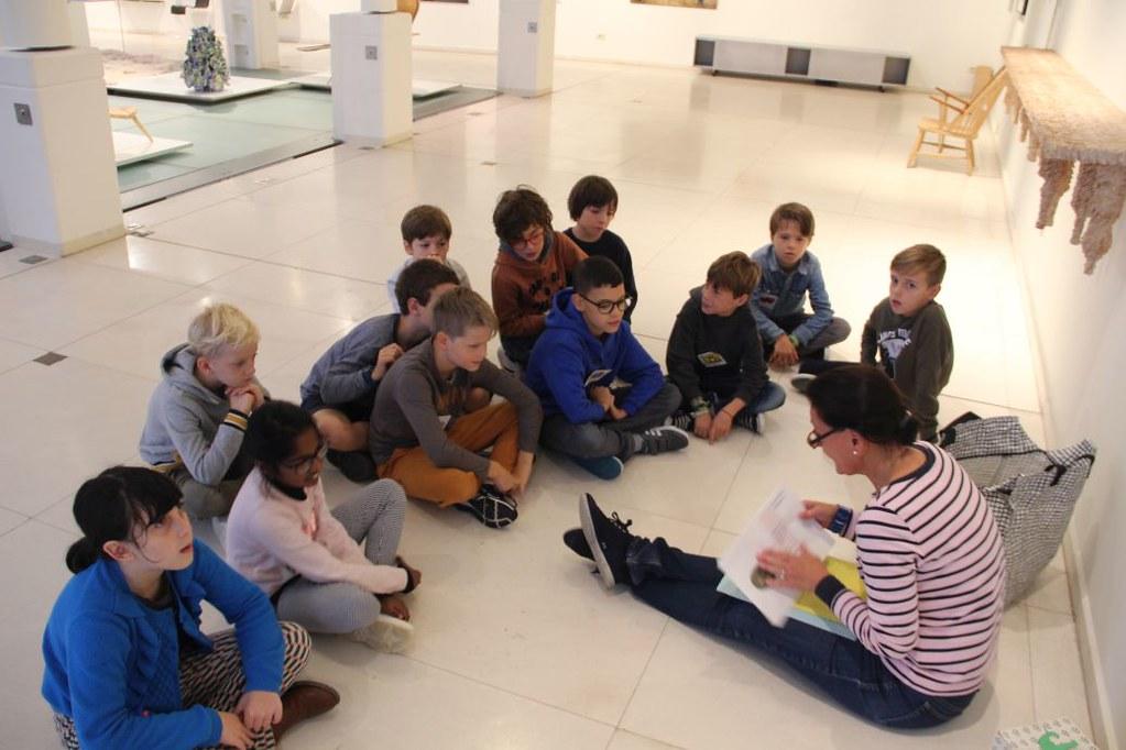 L4 Naar het Designmuseum010