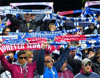 fans-sepakbola-bochum