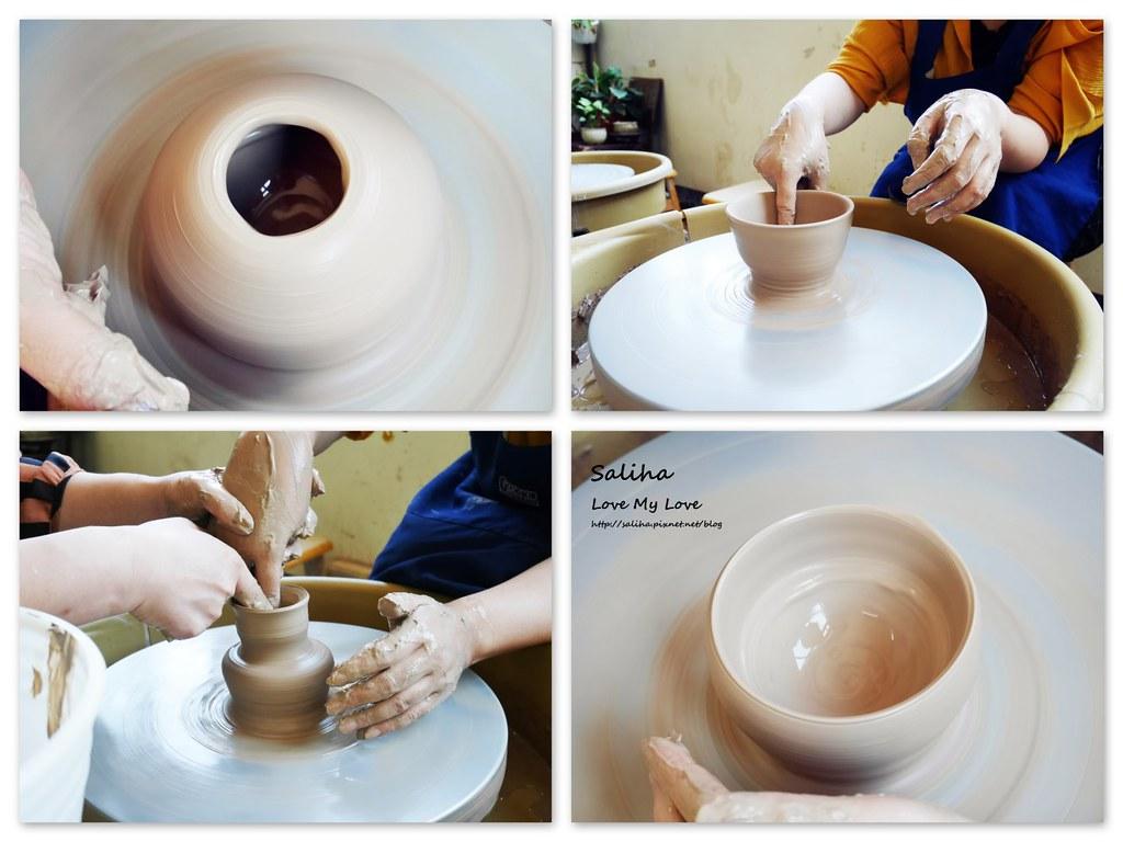 鶯歌老街什麼好玩陶瓷DIY店家推薦