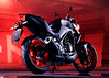 Yamaha MT-03 320 2020 - 8