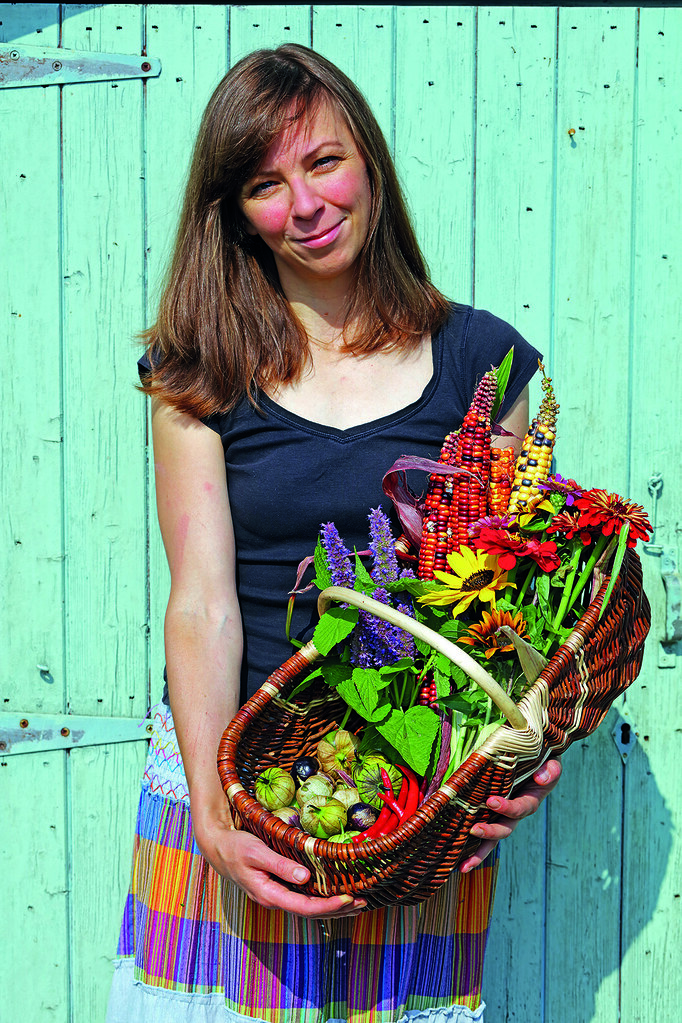 Author Vera Greeting