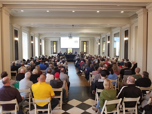2019 SABR Black Sox symposium