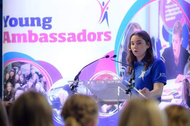 Young Ambassadors 2019 Conferences