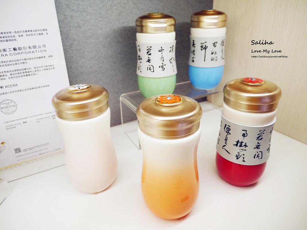 新北鶯歌老街必買伴手禮推薦陶瓷精品隨身杯乾唐軒 (3)