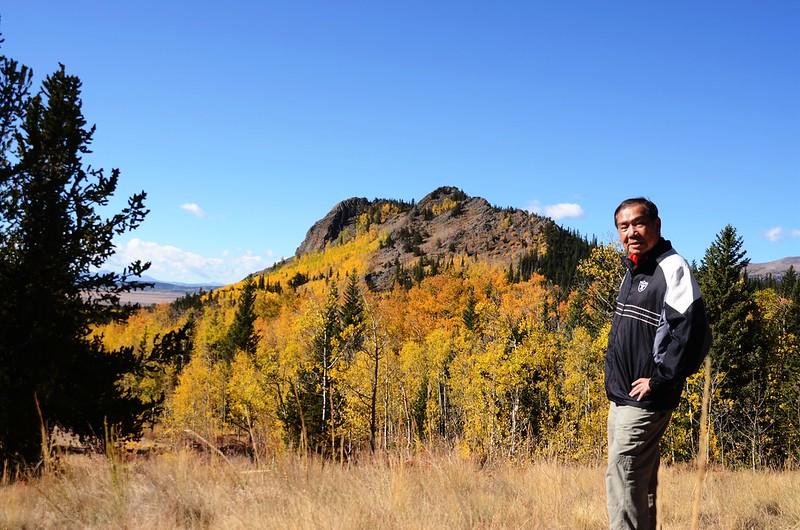 Jefferson Hill, Colorado Trail, Kenosha Pass (18)