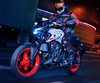 Yamaha MT-03 320 2020 - 1
