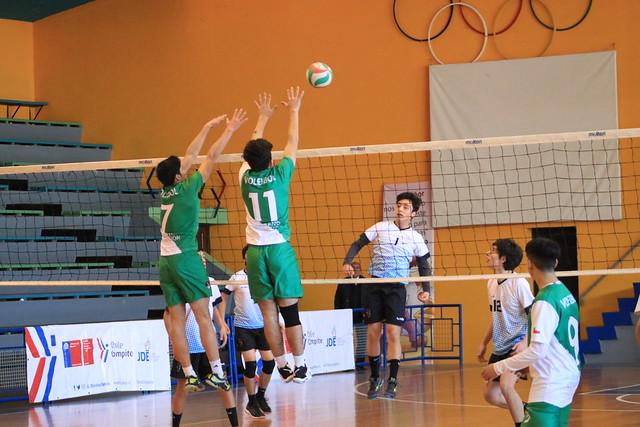 Campeonato Regional de Voleibol