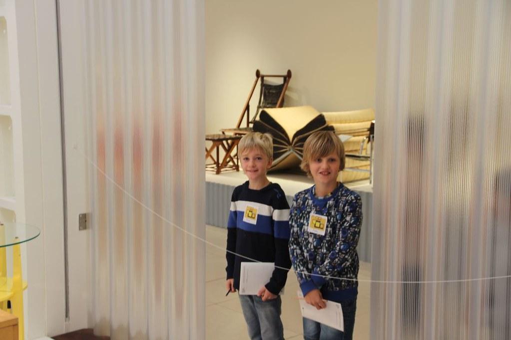 L4 Naar het Designmuseum032