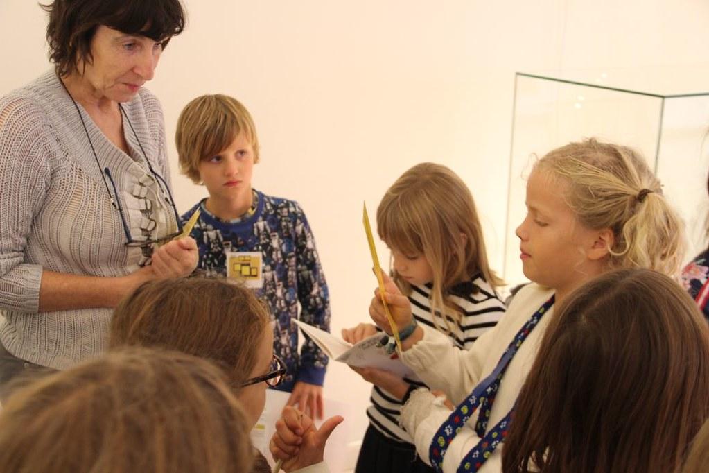 L4 Naar het Designmuseum022