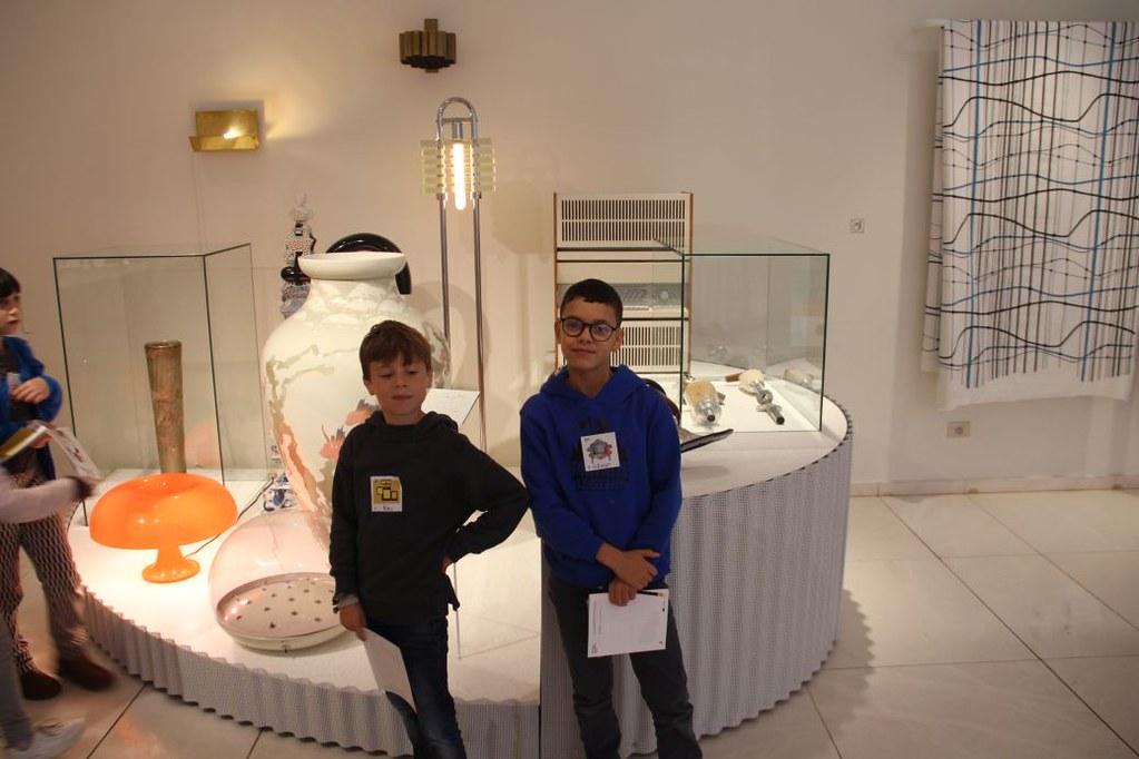 L4 Naar het Designmuseum017