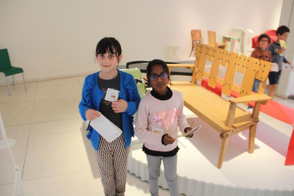 L4 Naar het Designmuseum013