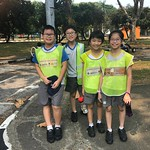 27 September - P4 Road Safety Programme
