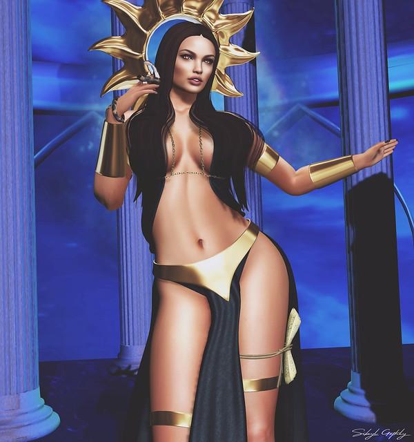Queen of Saba