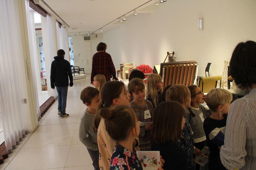 L4 Naar het Designmuseum031