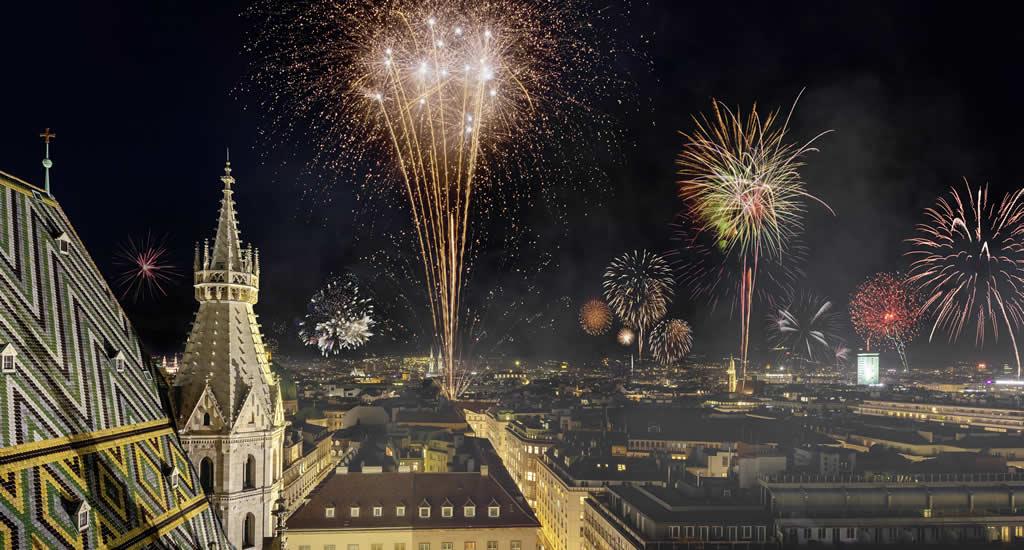 Stedentrip oud en nieuw: Wenen | Mooistestedentrips.nl