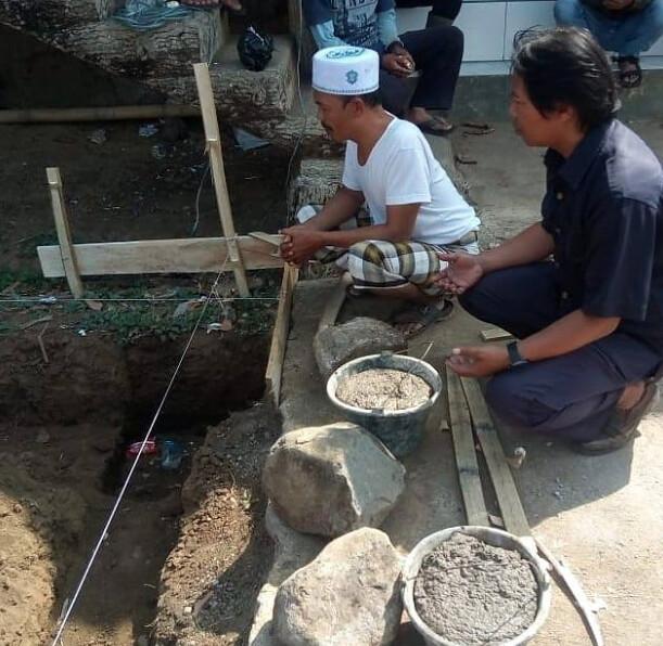 Tahap Pertama Pembangunan Kembali Kelas Al Bayyan