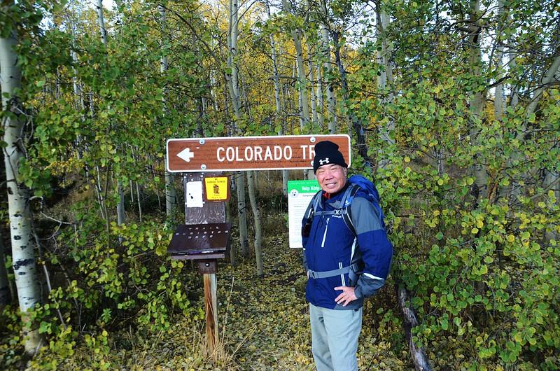 Colorado Trailhead (2)
